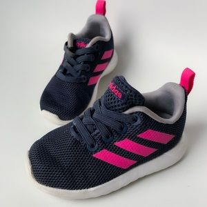 Toddler adidas sneakers